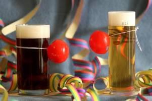 alkohol an karneval: kulturgut oder exzess?