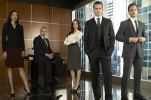 Suits, Staffel 8: Start, Folgen, Handlung, Besetzung, Trailer