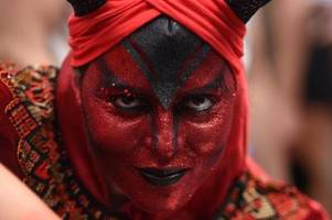 wie frauen den karneval von rio revolutionieren wollen