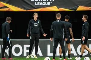 Der VfL Wolfsburg und die schwere Europacup-Vorbereitung