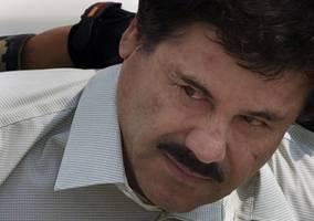 Berüchtigter Drogenboss: Frisch geschoren: Seltene Bilder von El Chapo im Knast aufgetaucht