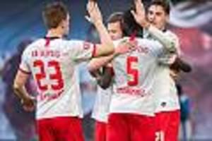 Champions League im Live-Stream  - So sehen Sie Tottenham - RB Leipzig live im Internet sehen