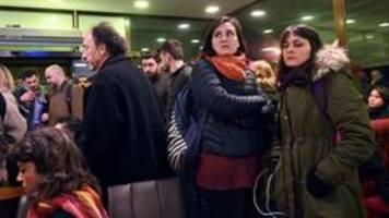 kommentar: türkei verspielt ihre letzte glaubwürdigkeit