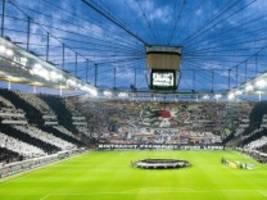 Europa League: Uefa verbietet geplante Choreo der Eintracht-Fans