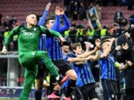 Atalanta Bergamo: Der Stolz des italienischen Fußballs
