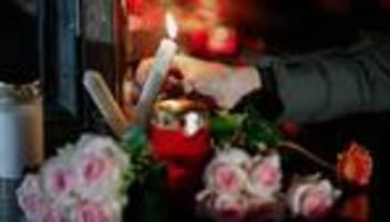 Anschlag in Hanau: Entsetzen über Tat von Hanau