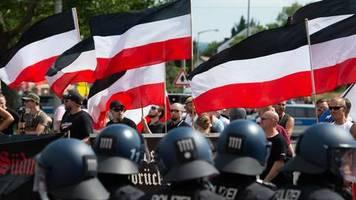 Hassverbrechen von Hanau: Zahl der Rechtsextremisten in Deutschland so hoch wie nie