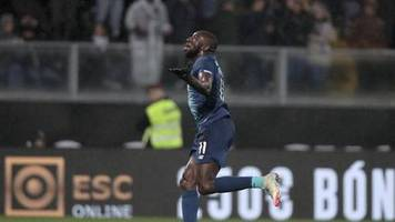 Europa League: Fall Marega bewegt Bayer - Bosz würde Team vom Platz holen