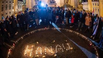 Rechte Gewalt: Schießerei in Hanau – tödliches Ende einer Nachtschicht