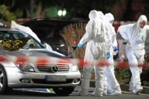 Ermittlungen: Hanau: Elf Tote nach Schüssen – auch mutmaßlicher Täter tot