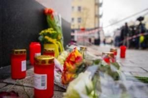 Kriminalität: Experte zu Hanau: kein psychisch kranker Einzeltäter
