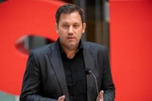 Kriminalität: SPD ruft nach Hanau zu Mahnwache vor Brandenburger Tor auf