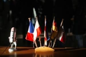 minderheiten: sorben wollen verfassung und mehr sprache im alltag