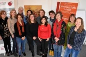 ahrensburg: expertinnen-netzwerk bietet großes programm für frauen
