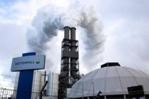 energie: spd präsentiert vorschlag zum ausstieg aus kohlekraftwerk