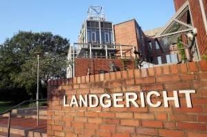 Kreis Pinneberg: Messerangriff: Staatsanwältin will sechs Jahre Haft