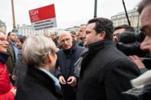 Kriminalität: Anschlag in Hanau: Heil nennt AfD geistige Brandstifter