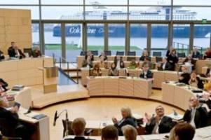 Kriminalität: Landtag gedenkt der Toten der Gewalttat in Hanau