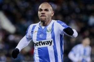 primera division: fc barcelona holt dänen braithwaite