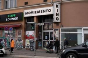 Stärkung gefordert: Deutsche Filmemacher für unabhängige Kinos