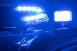 Kriminalität: Mann bei Messerattacke in Husum lebensgefährlich verletzt
