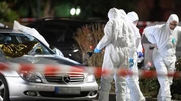 Polizei: Keine Hinweise auf weitere Täter in Hanau