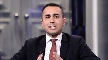 Hanau: Italien bekundet Trauer und verurteilt Extremismus