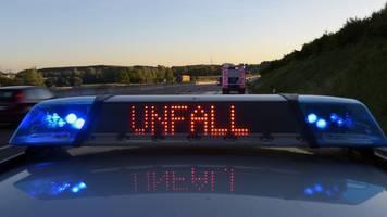 Innenminister Herrmann stellt Verkehrsunfallstatistik 2019 vor