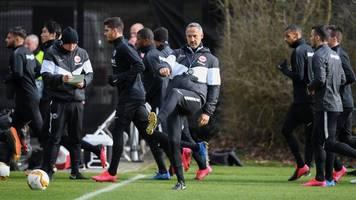 Europa League: Wie stark ist Eintracht-Gegner Salzburg ohne Haaland?
