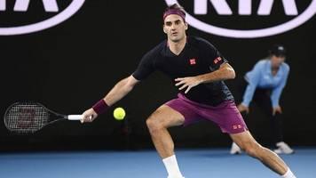 Tennis: Roger Federer muss die French Open wegen einer Knie-OP absagen