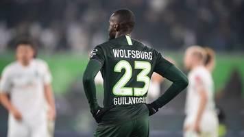 VfL Wolfsburg in der Europa League ohne Kapitän Guilavogui