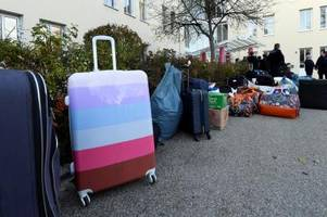 soll augsburg mehr junge flüchtlinge aufnehmen?