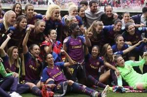 Spaniens Fußballerinnen erreichen historischen Tarifvertrag