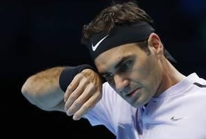 Aus für French Open: Federer muss nach Knie-OP lange pausieren
