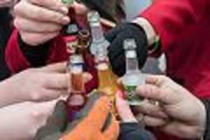 """Interview mit Daniela Ludwig - Drogenbeauftragte zu Bier und Wein am Karneval: """"Ein Nein Danke geht immer"""""""