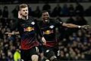 Nach Champions-League-Sieg - Timo Werner von Liverpool-Fans gefeiert - RB-Star antwortet vielsagend