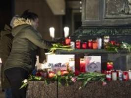 Anschlag in Hanau: Wir Kurden sind nicht erst seit dem Anschlag verunsichert