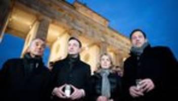 Anschlag von Hanau: SPD fordert Beobachtung der AfD durch Verfassungsschutz