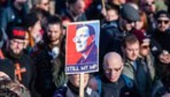 Thüringen: CDU könnte Bodo Ramelow doch zur Mehrheit verhelfen