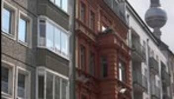 Wohnungsmarkt: Steigende Mieten sind sozialer Sprengstoff
