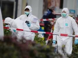 Schwere psychotische Krankheit: Hanau-Schütze hatte Kontakt mit Behörden