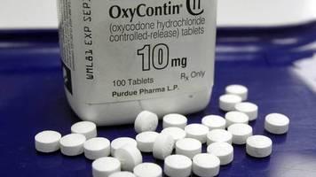 Netflix, Amazon Prime Video und Co.: Painkiller: Netflix kündigt Serie über die Opioid-Krise an – an Bord ist auch ein Narcos-Macher