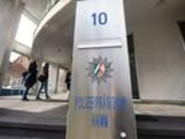 Polizei in Hamm gibt Fehler im Umgang mit Kollegen zu