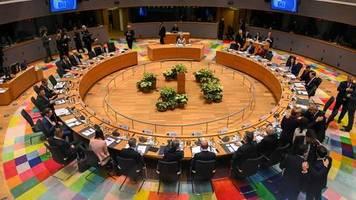 News von heute: Sondergipfel endet ohne Einigung auf EU-Haushalt
