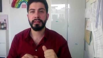 #MeTwo-Initiator: Wir sind nirgendwo mehr sicher – Ali Can über die Folgen des Anschlags in Hanau