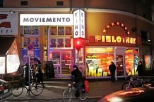 Bedroht: Große Namen wollen das Moviemento retten
