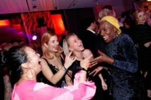 Berlinale-Partys: Zwischen Champagner und Detox - die Berlinale feiert