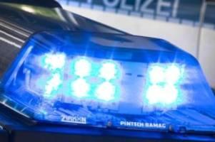 Kriminalität: Verdächtiger Brief in Cottbusser Staatsanwaltschaft gefunden