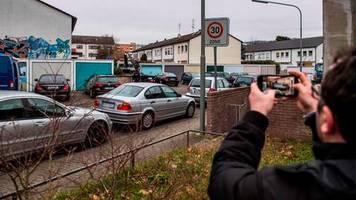 Anschlag in Hanau: Unterwegs in der Nachbarschaft von Tobias R.: Mörder ohne Eigenschaften