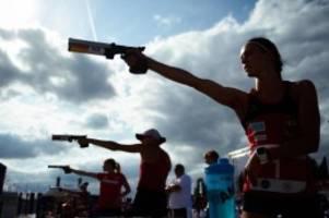 Coronavirus: WM im Modernen Fünfkampf nach Mexiko verlegt